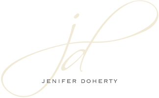 Jenifer Doherty graphic design, identity systems, logo design, marketing
