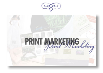 Jenifer Doherty Print Marketing